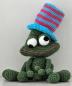 Kunterbunte h keltiere h kelanleitung diy frosch siegfried ebook pdf - Frosch auf englisch ...
