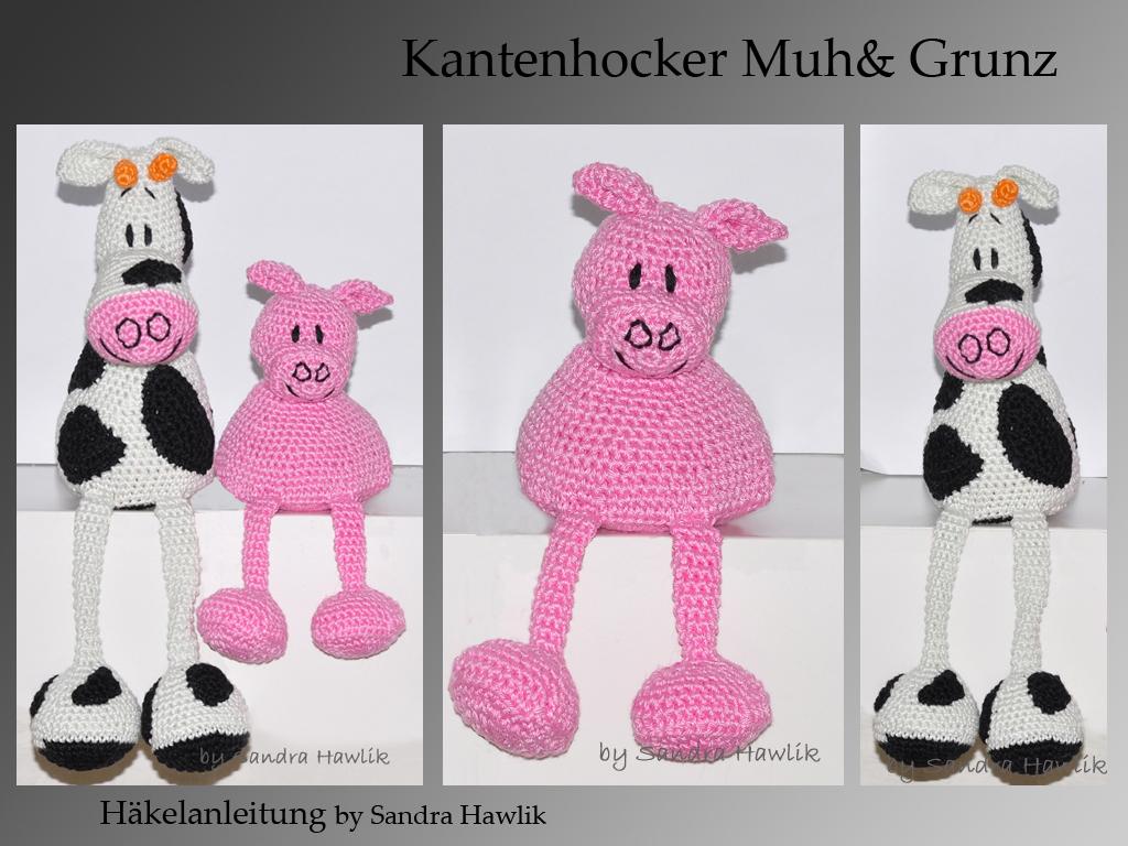 kunterbunte h keltiere h kelanleitung diy kantenhocker kuh schwein ebook pdf. Black Bedroom Furniture Sets. Home Design Ideas