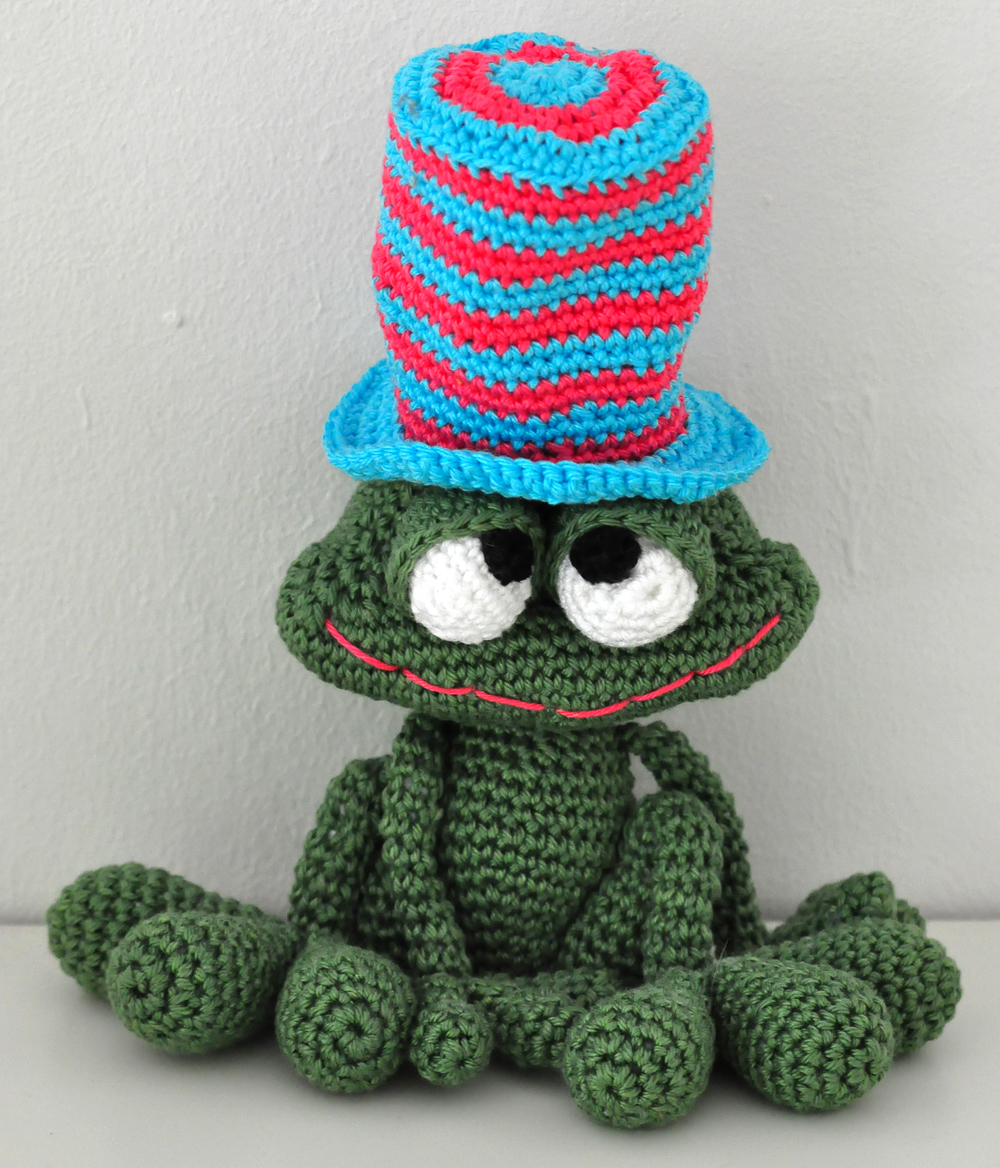 Amigurumi Patterns on Twitter: