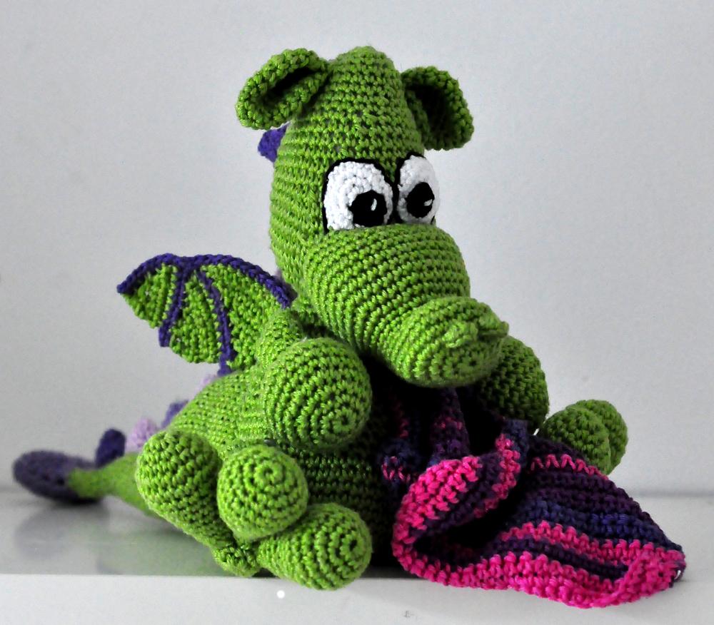 Crochet Amigurumi Dinosaur Free Patterns | Crochet amigurumi free ... | 876x1000